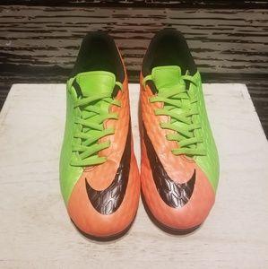 Kids Nike Jr. Soccer Cleats
